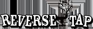 ReverseTap Australia Logo